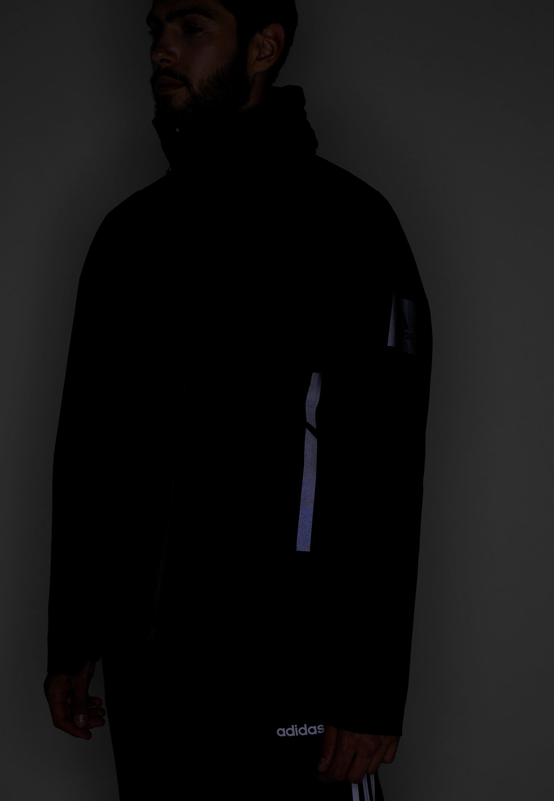 Online Meget Billig Tøj til herrer adidas Performance MYSHELTER RAIN.RDY Hardshell-jakke black 0ERCaf w6i0nd