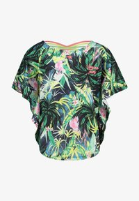 Vingino - Print T-shirt - multicolor green - 2