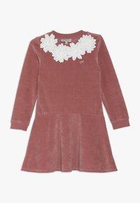 Lili Gaufrette - LUDOVICA - Cocktail dress / Party dress - vieux rose - 0