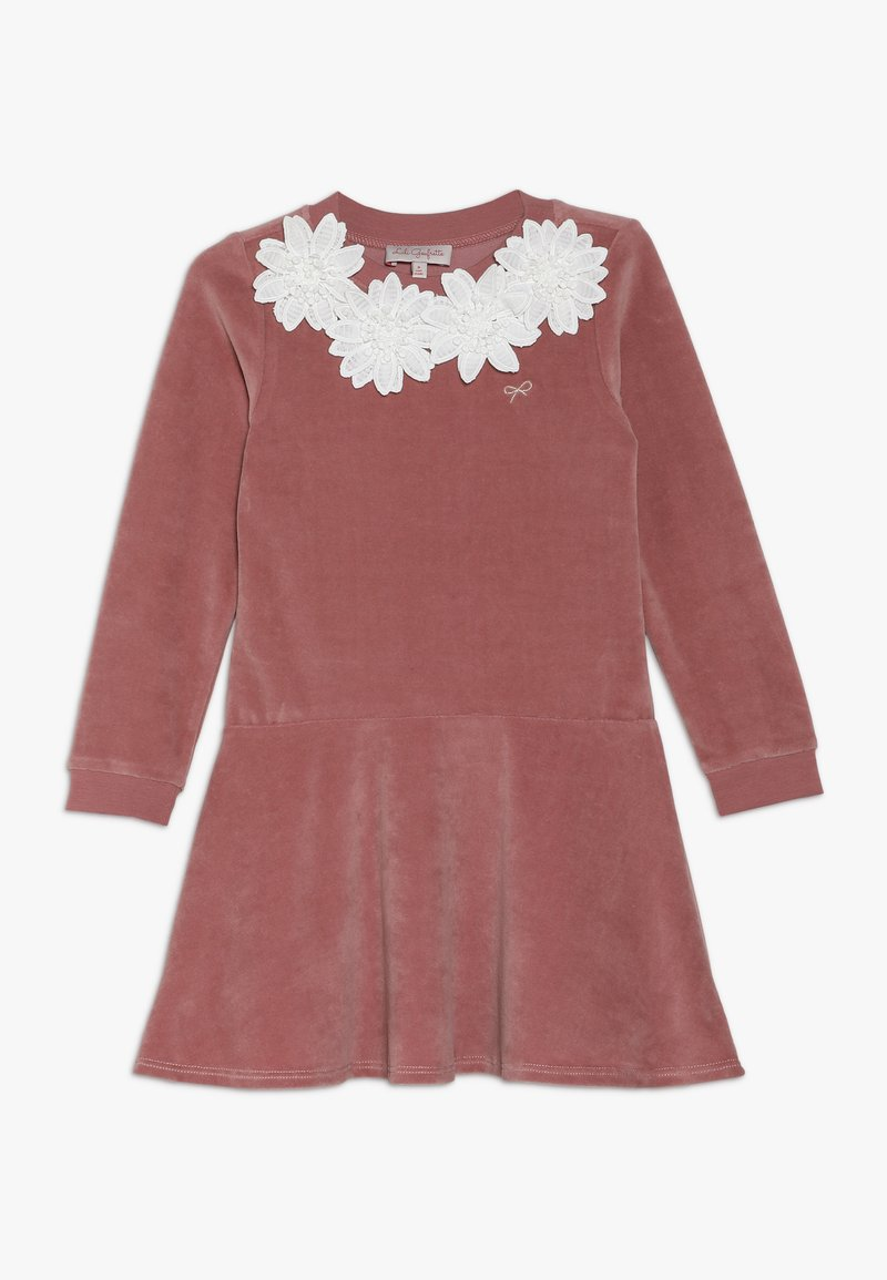 Lili Gaufrette - LUDOVICA - Cocktail dress / Party dress - vieux rose
