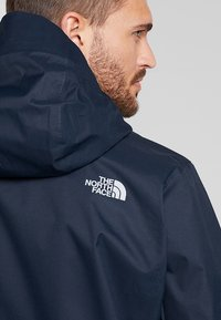 The North Face - MENS QUEST JACKET - Veste Hardshell - blue - 5