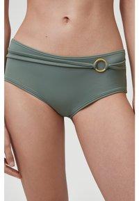 O'Neill - Bikini bottoms - light green - 3