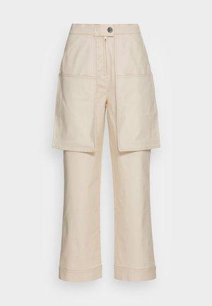 TOPANGA PANT - Trousers - quartz