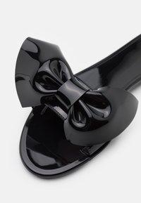Red V - Pantofle - nero - 6