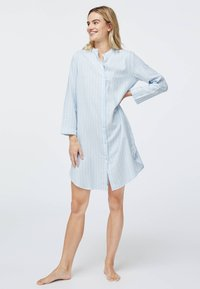 OYSHO - Nightie - light blue - 0