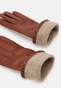 Roeckl - REGINA - Gloves - cognac - 2