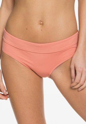 Bikini bottoms - terra cotta