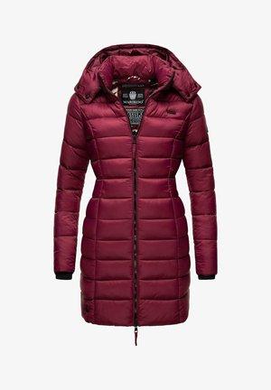 ABENDSTERNCHEN - Winter coat - bordeaux