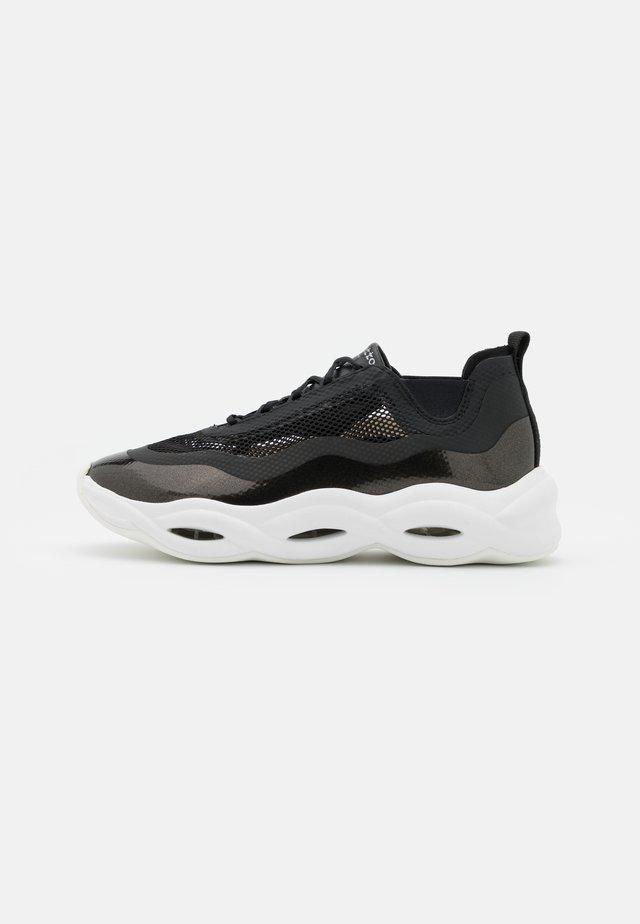 ROYAL - Sneakers laag - noir