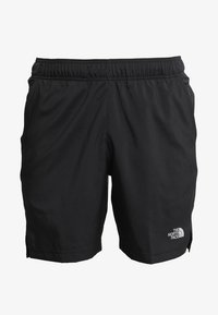 The North Face - 24/7 SHORT - Sports shorts - black - 4