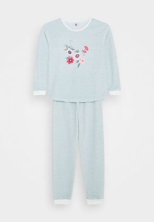 LIRA - Pyjama set - marshmallow/brume