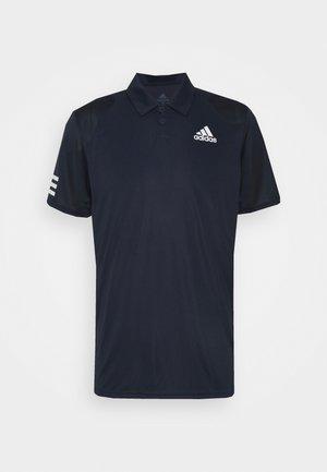 CLUB - Sportshirt - legend ink/white
