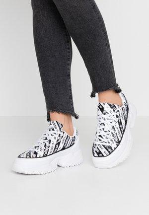 KIELLOR  - Trainers - footwear white/core black