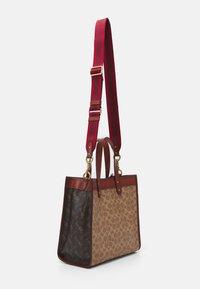 Coach - Handbag - tan/brown/rust - 3