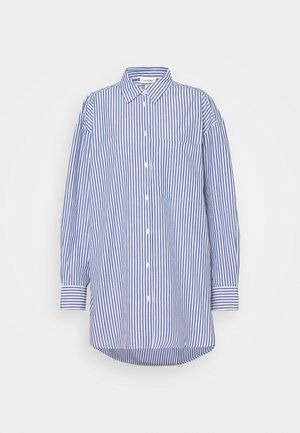 LINDY SHIRT - Koszula - blue bright