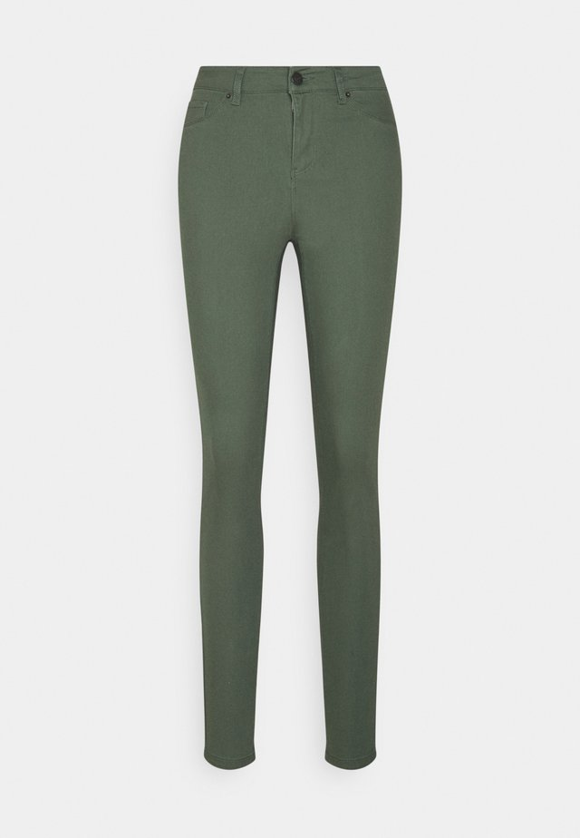 VMHOT SEVEN MR PUSH PANT - Jeans Skinny Fit - laurel wreath