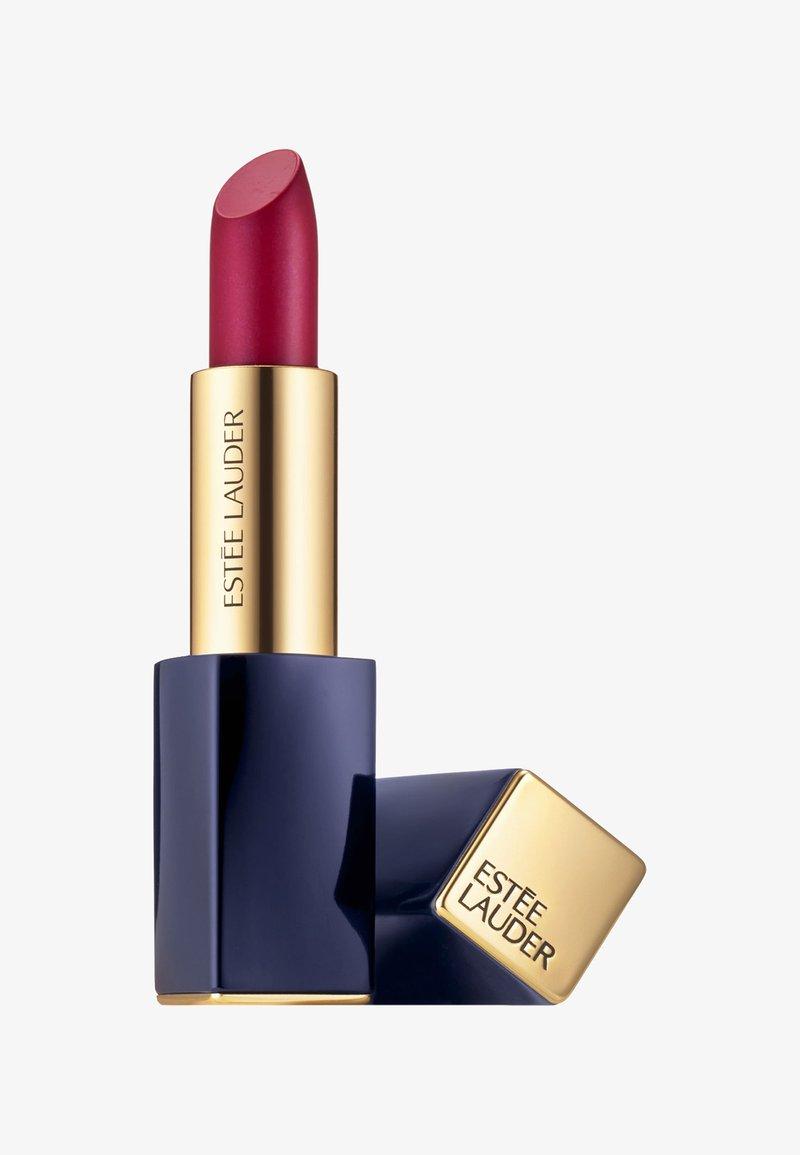 Estée Lauder - PURE COLOR ENVY HI LUSTRE LIPSTICK - Lipstick - 430 sly ingenue