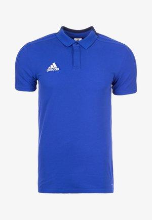 CONDIVO - Sports shirt - blue