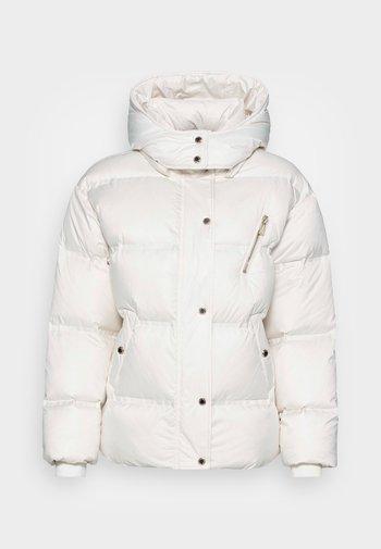GSIDO - Down jacket - creme