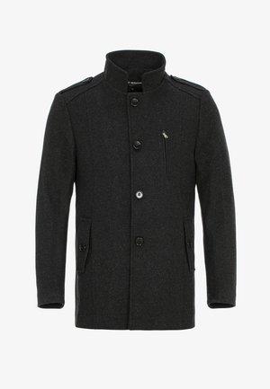 Short coat - navyblue