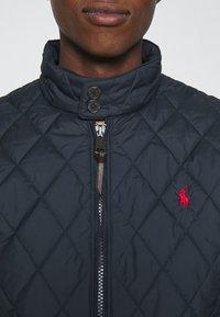 Polo Ralph Lauren - Välikausitakki - college navy - 6