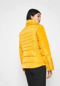 Esprit - JACKET - Winter jacket - brass yellow - 3
