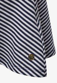 TOM TAILOR - Jersey dress - black iris - 2