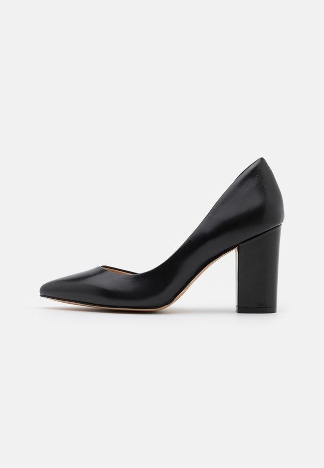 RAERKA - High heels - black