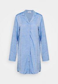 Etam - MELLY  LIQUETTE - Nightie - bleu - 4