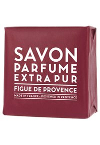 Compagnie de Provence - SCENTED SOAP - Soap bar - fig of provence - 0