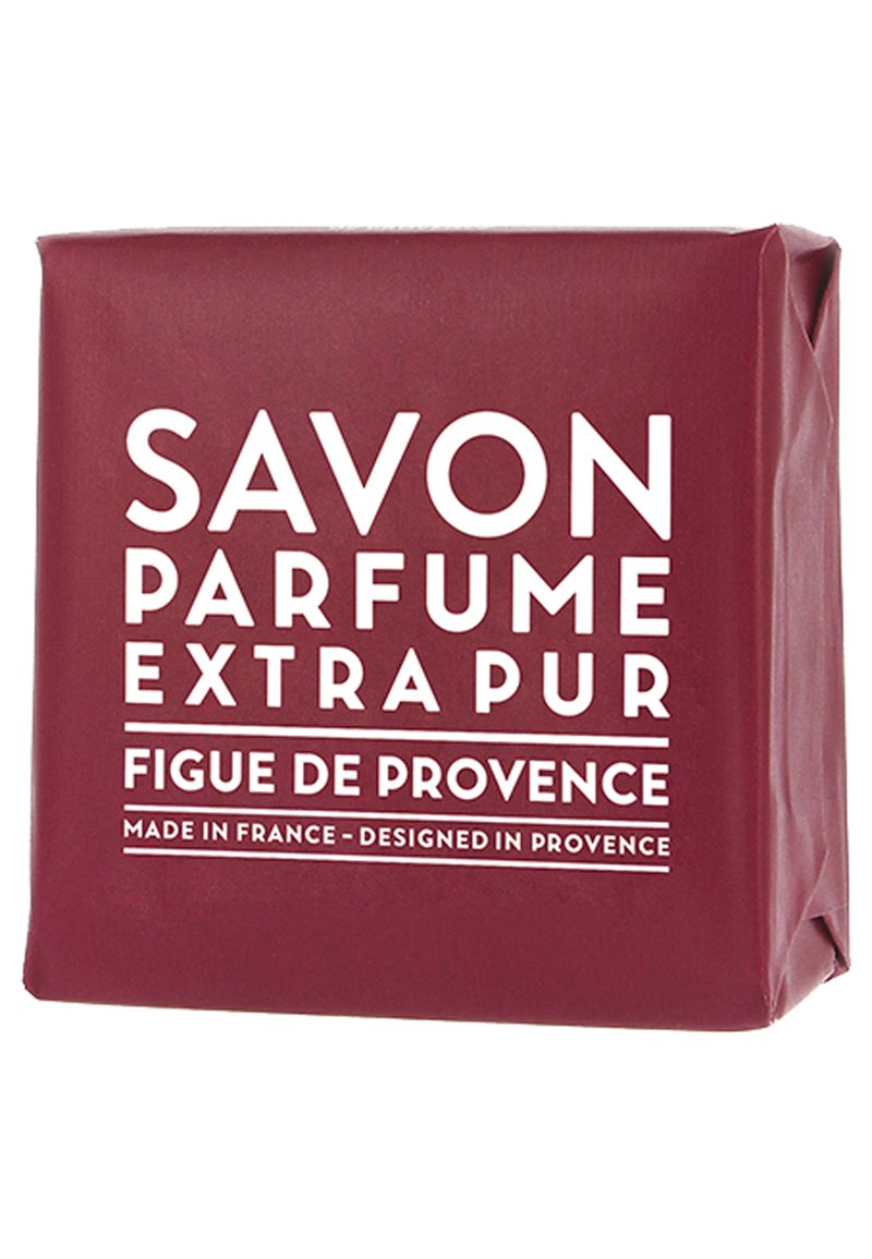 Compagnie de Provence - SCENTED SOAP - Soap bar - fig of provence
