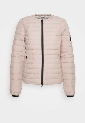 USHUAIA - Down jacket - dusty pink