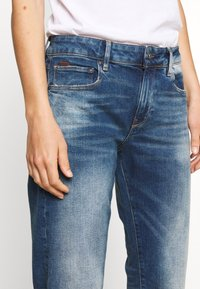 G-Star - KATE BOYFRIEND - Relaxed fit jeans - vintage azure - 3