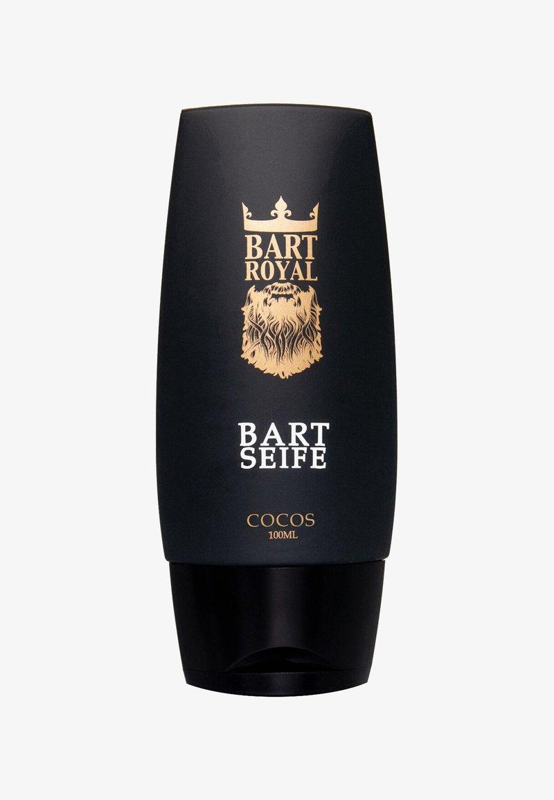 Bart Royal - BART SOAP - Beard shampoo - cocos