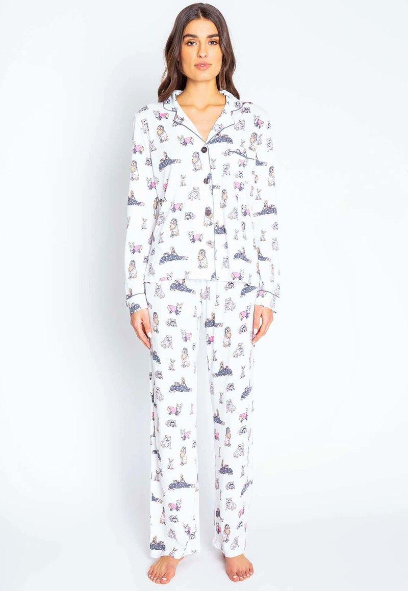 PJ Salvage - Pyjamas - off-white