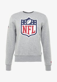 New Era - TEAM LOGO - Sweatshirt - grey - 5