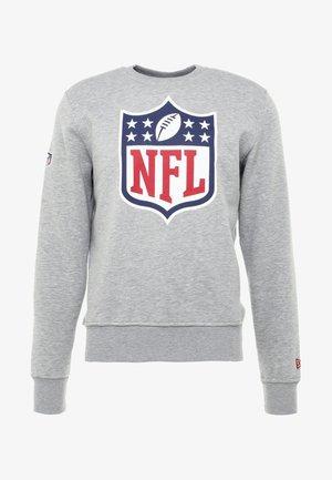TEAM LOGO - Sweatshirt - grey
