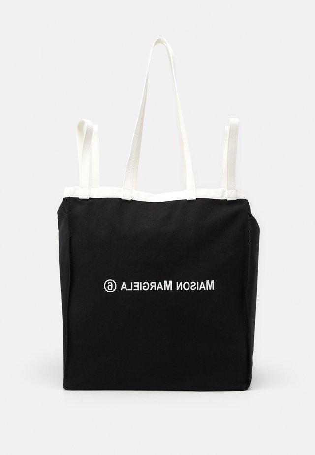 BERLIN BAG - Tote bag - black