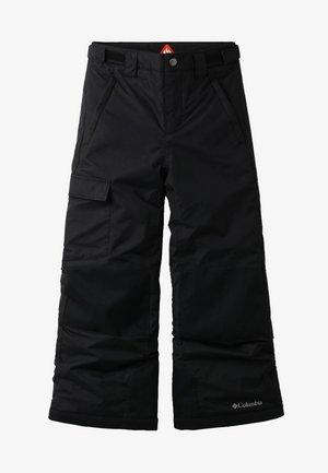 BUGABOO  - Snow pants - black