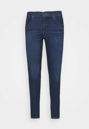 310 PL SHPING SPR SKINNY - Jeans Skinny Fit - echo empress plus