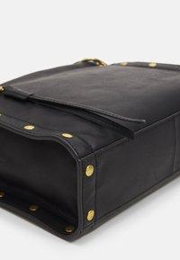 Fossil - ALLIE - Handbag - black - 4