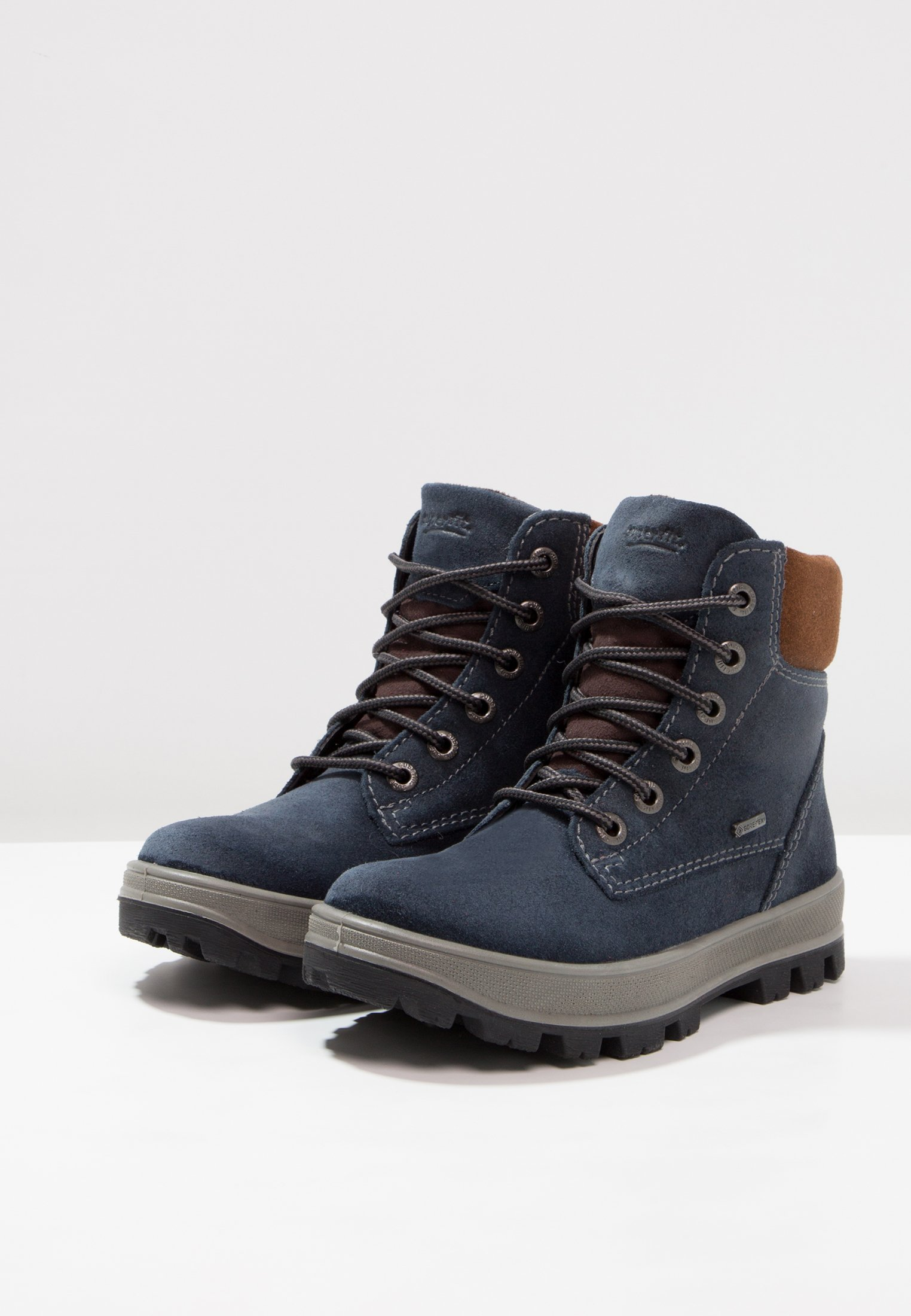 Wholesale Quality Cheapest Superfit TEDD - Lace-up ankle boots - niagara | kids shoes 2020 pqNHB
