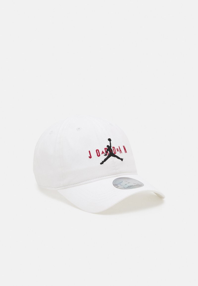 Jordan - STRAPBACK UNISEX - Cappellino - white