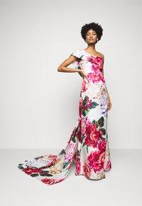 Marchesa - Occasion wear - multi-coloured - 1
