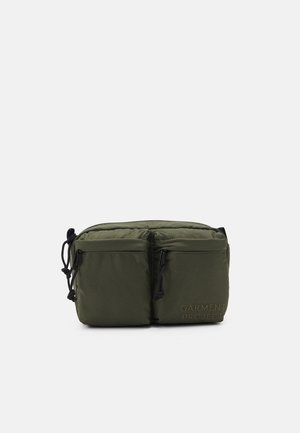NYLON BUM BAG - Bum bag - army