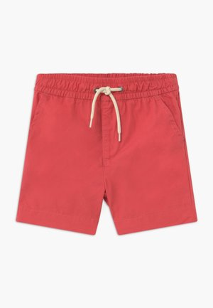 TODDLER BOY  - Shortsit - buoy red