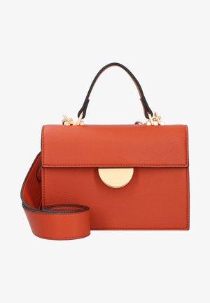 FABRIZIA - Handbag - orange