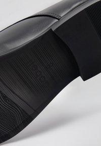 dobell - Smart lace-ups - black - 5