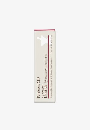 NO MAKE-UPLIPSTICK - Lipstick - nm lipstick cognac
