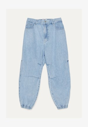 IM BALLON-FIT  - Relaxed fit jeans - blue